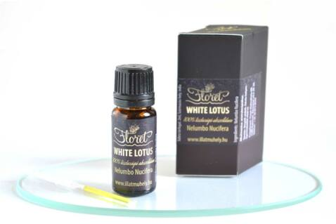 White Lotus abszolútum -Nelumbo Nucifera- 2ml