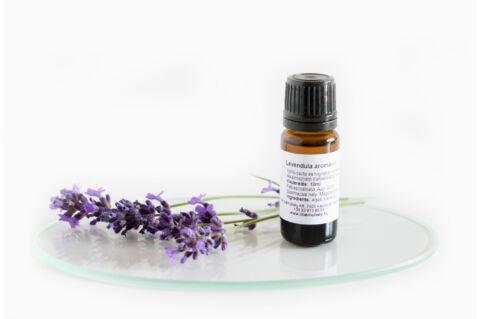 Levendula aromavíz - 10 ml