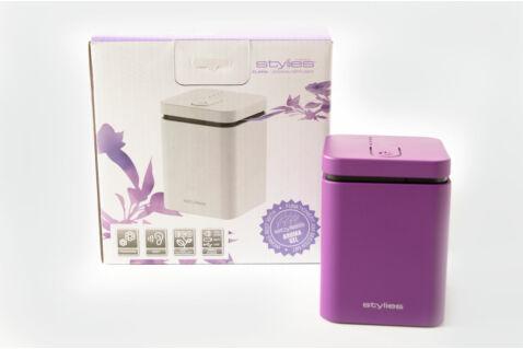ELARA aroma diffúzor - lila