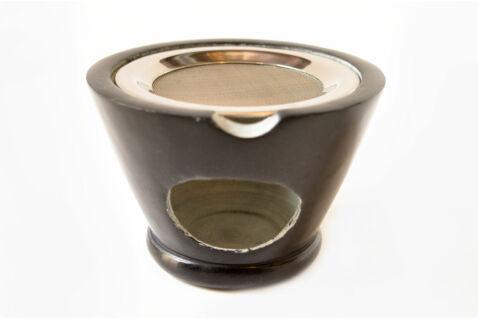 Gyantaégető Marokkó - fekete - 7x13 cm