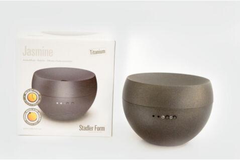 Jasmine aroma diffúzor - Titán színben