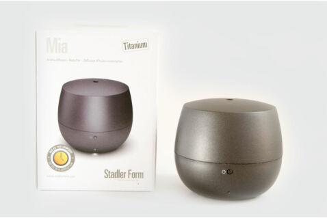 Mia aroma diffúzor- Titán színben