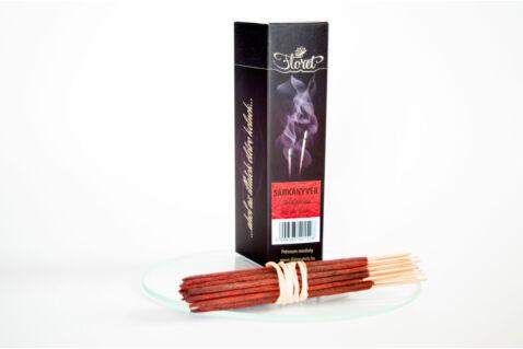 Sárkányvér prémium füstölőpálcika 20g