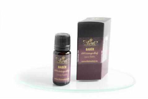 Babér illóolaj - Laurus nobilis 10 ml