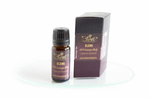 Elemi illóolaj - Canarium luzonicum 10 ml