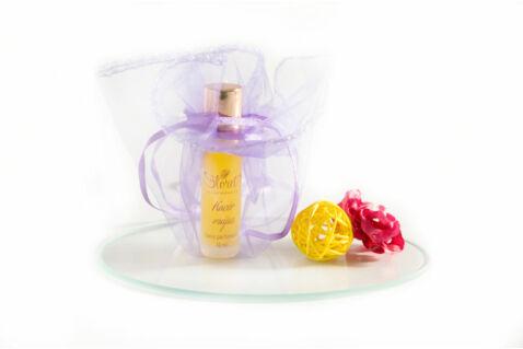Kacér május natúr parfüm 10 ml