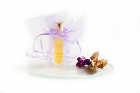 Védelmező október natúr parfüm 10 ml