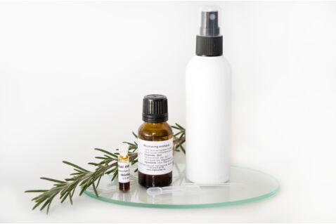 Floret hajápoló spray készlet