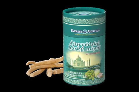 Amalaki - Ashwaganda- Superfood italpor 100g