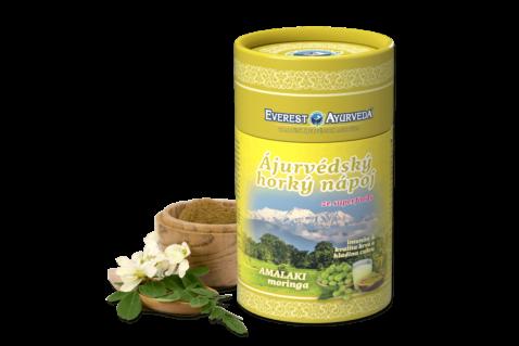 Amalaki - Moringa- Superfood italpor 100g