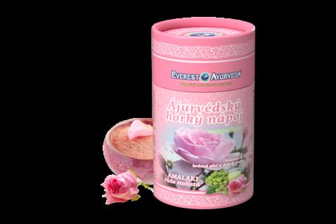 Amalaki - Rózsa- Superfood italpor 100g