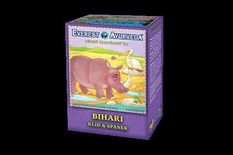 Bihari Gyermek tea a gondtalan alvásért 100g
