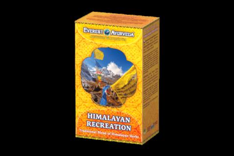 Himalája frissesség szálas tea 100 g